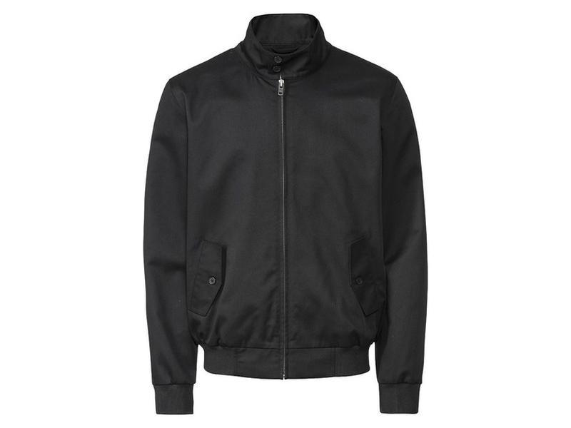 Мужская весенне-осенняя куртка livergy германия  54 размер - Фото 3