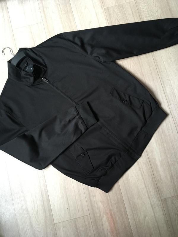 Мужская весенне-осенняя куртка livergy германия  54 размер - Фото 6