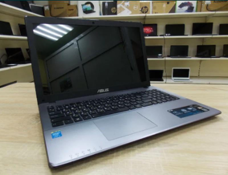 Ігровий Ноутбук Asus X550L + (Intel Core i3) + 8 ГБ RAM + Весь Ко