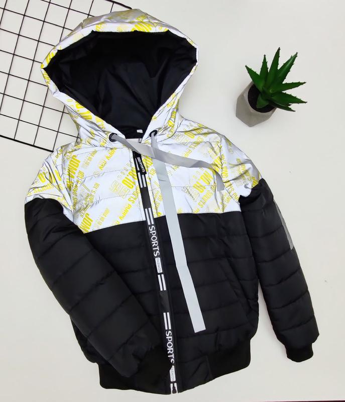 Демисезонная куртка,  куртка весенняя