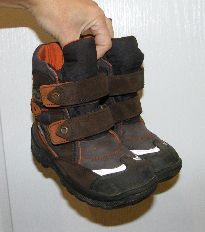 Ботинки d-craft, размер 29-30, цена снижена на 2 дня!