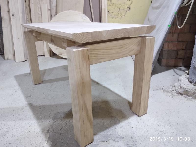 Дубовый стол - Фото 4