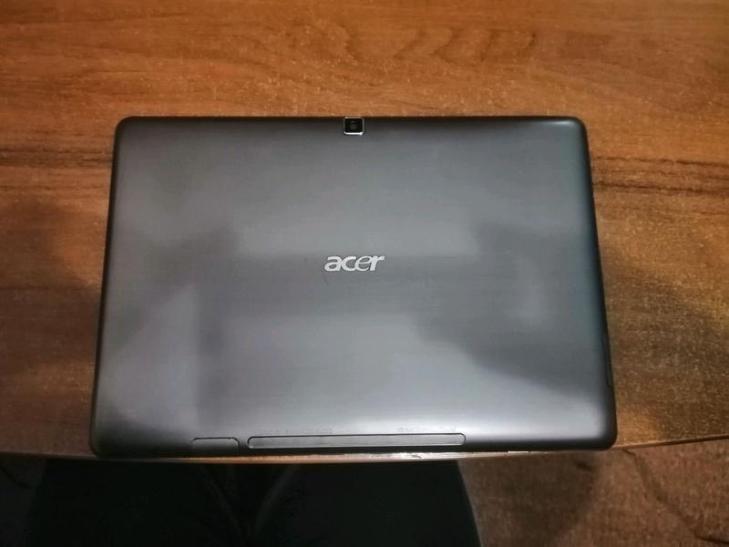 Acer Iconia tab w500 - Фото 3