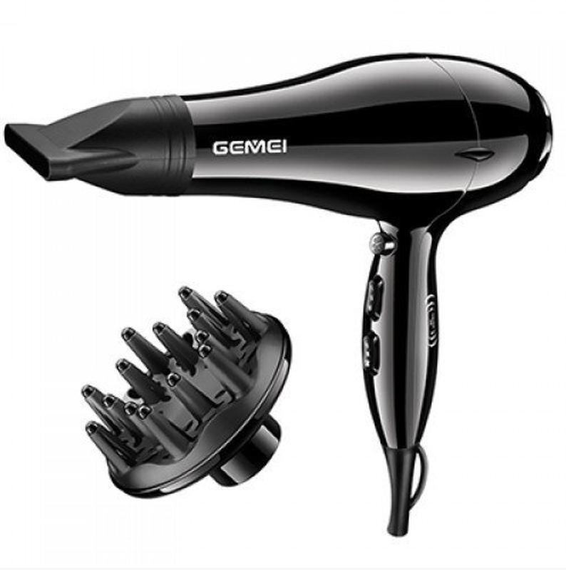 Фен Gemei Gm-103