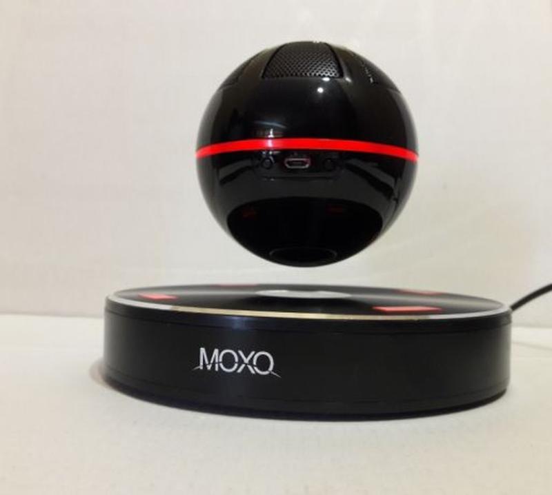 Bluetooth Колонка MOXO X-1 Levitation Speaker Портативная лета... - Фото 7