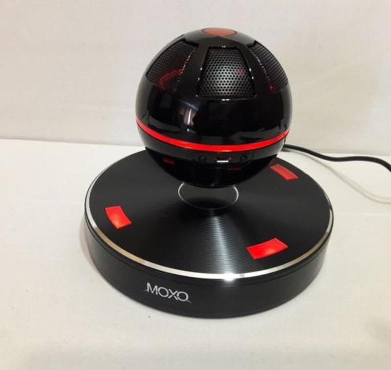 Bluetooth Колонка MOXO X-1 Levitation Speaker Портативная лета... - Фото 8