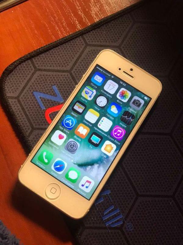 Apple iPhone 5 32Gb neverlock