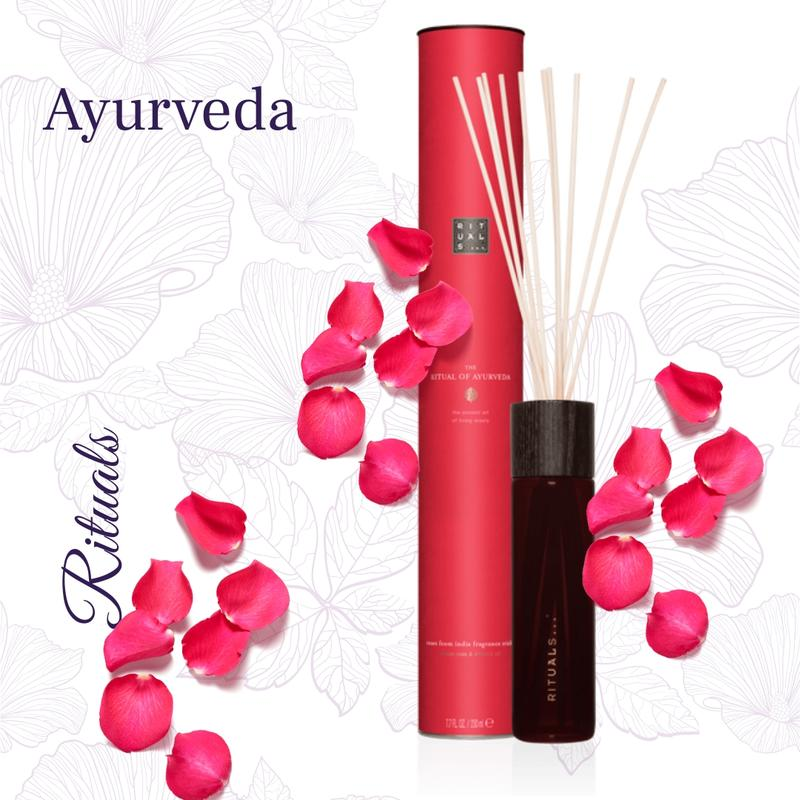 Ароматические палочки. Ritual of Ayurveda.