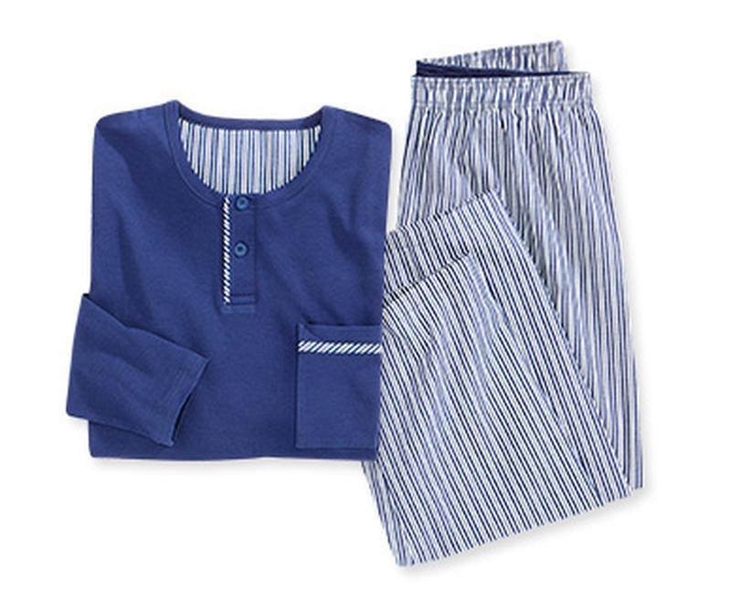 Royal class мужская пижамная кофта