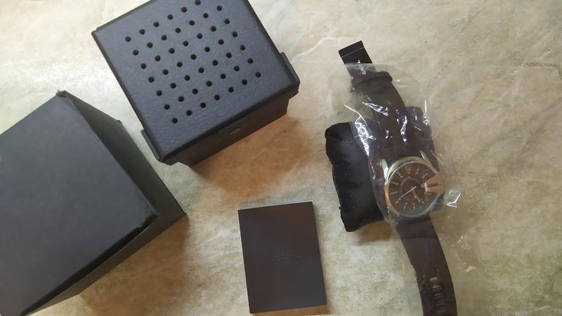 Мужские часы Diesel - Фото 3