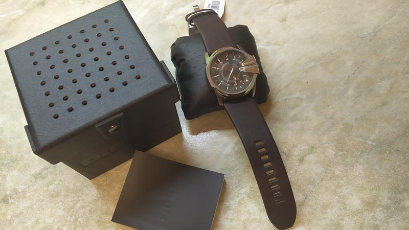 Мужские часы Diesel - Фото 4