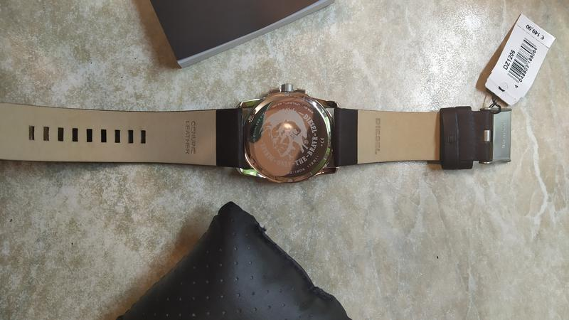 Мужские часы Diesel - Фото 5
