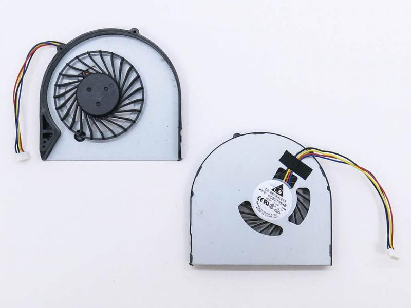 Lenovo B580 B 580 Кулер вентилятор система охлаждения