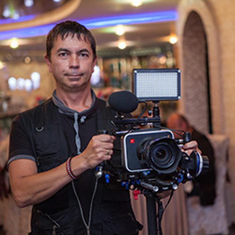 Видеосъёмка 4К и Full HD, фотосъёмка