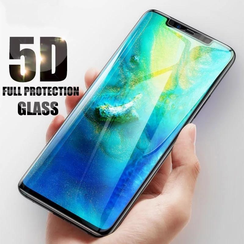 Стекло Защитное, Закаленное для Huawei P Smart Plus