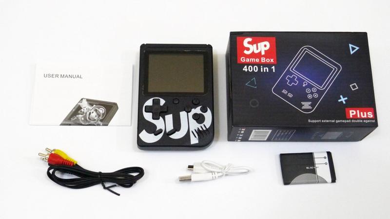 Приставка SUP Game Box 3