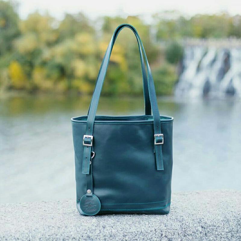 💟👠Женская сумка-шопер Soft