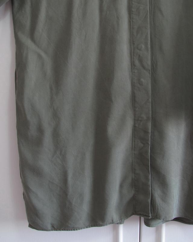Бомбезный кардиган, рубашка cos, лиоцелл! - Фото 6