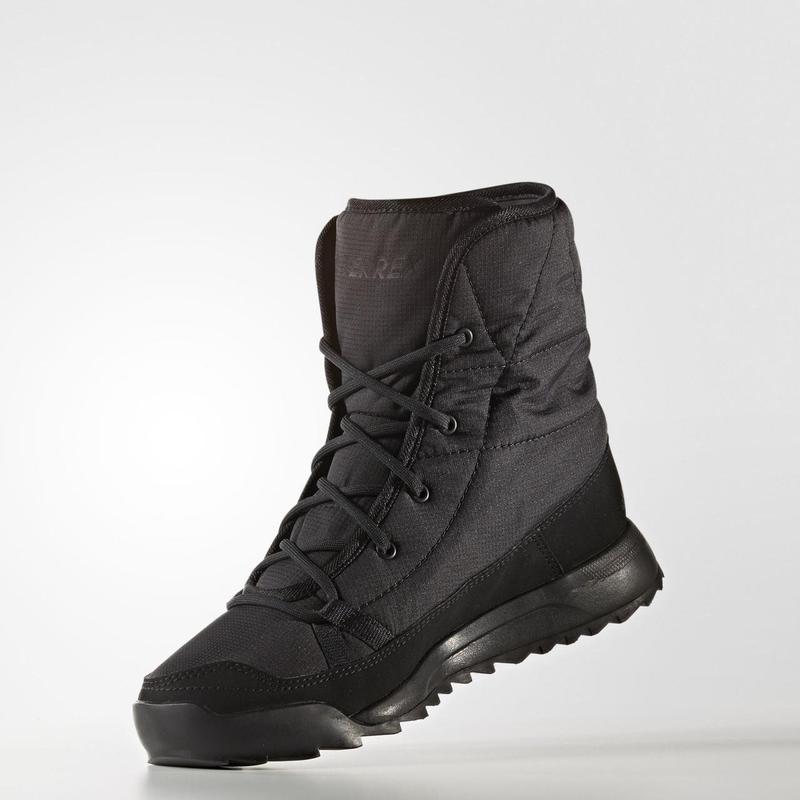 Женские сапоги adidas terrex choleah padded climaproof boots(а...