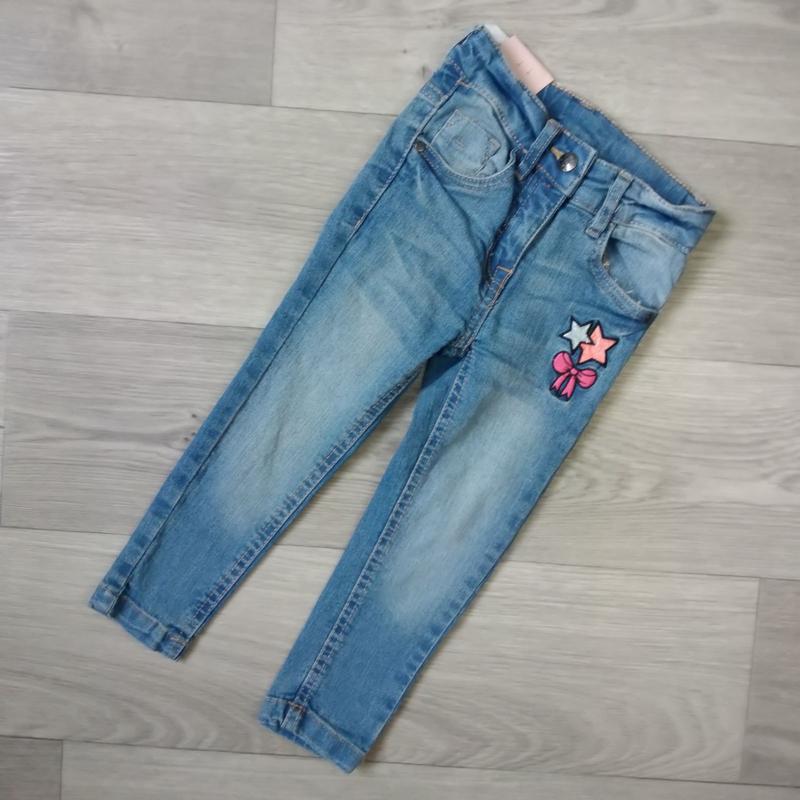 Джинсы джинси штани штаны impidimpi, 92