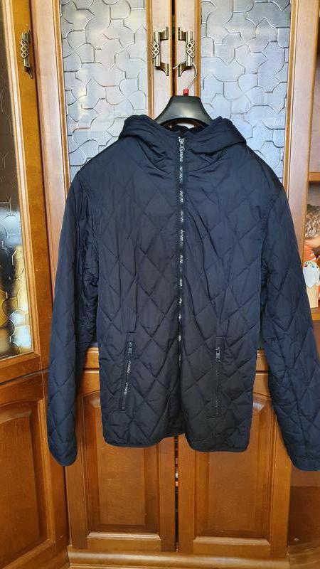 Демисезонная мужская куртка Colin's, сезон весна-осень, р. X-Larg