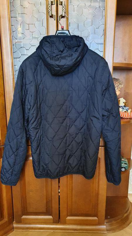 Демисезонная мужская куртка Colin's, сезон весна-осень, р. X-Larg - Фото 2