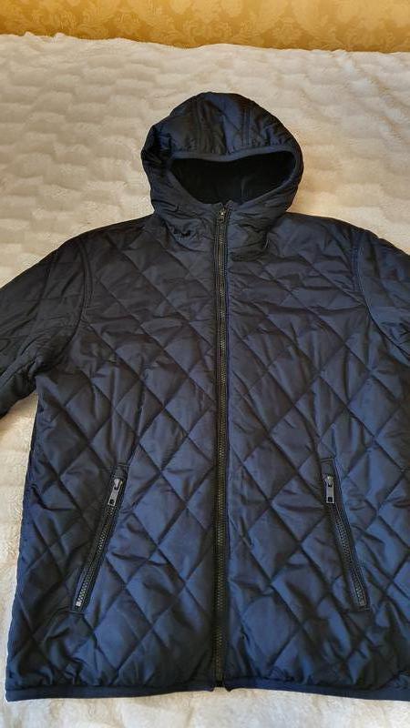 Демисезонная мужская куртка Colin's, сезон весна-осень, р. X-Larg - Фото 5