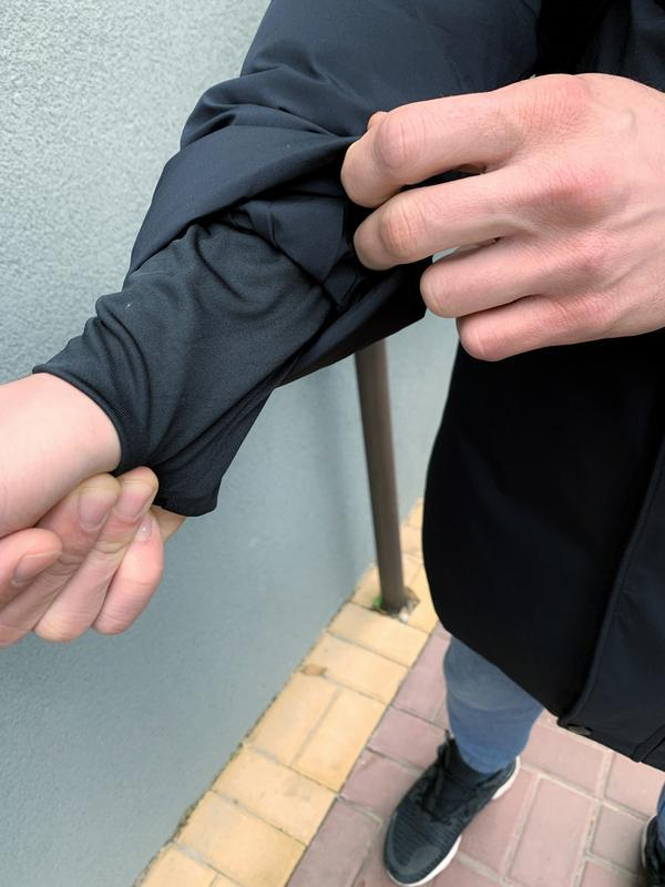 Мужская парка, куртка, пуховик - Фото 5