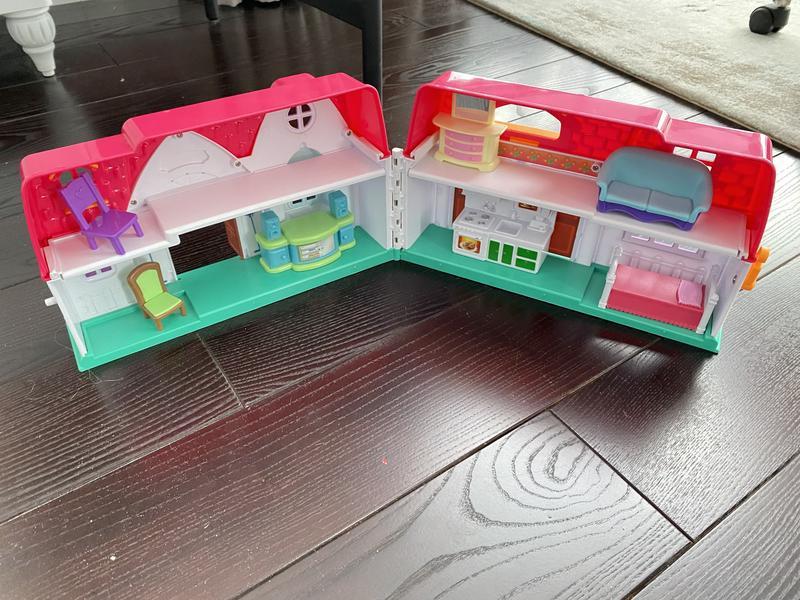 Игровой набор дом keenway