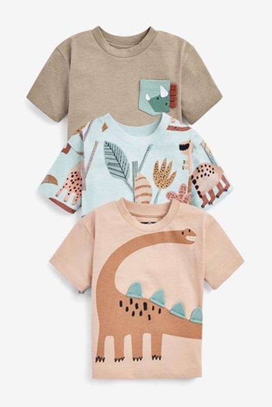 Комплект футболочок next ????під замовлення???? є розміри і на малечу????