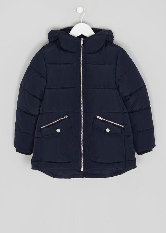 Куртка matalan для девочки