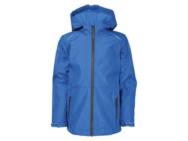 Дитяча куртка softshell