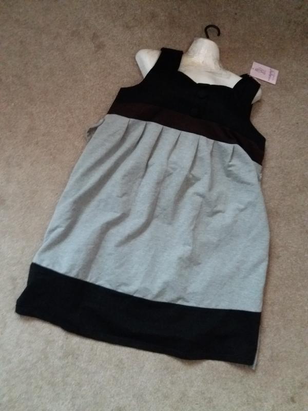 Уютное комфортное платье сарафан.можно беременным.качество бомба