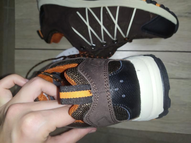 Термо кроссовки ботинки мужские merrell waterproof деми осень - Фото 2