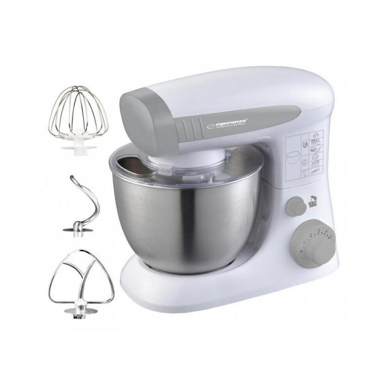 Кухонный комбайн Esperanza EKM024 (тестомес)