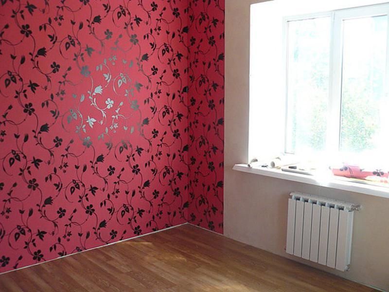 Ремонт отделка квартир, комнат Киев
