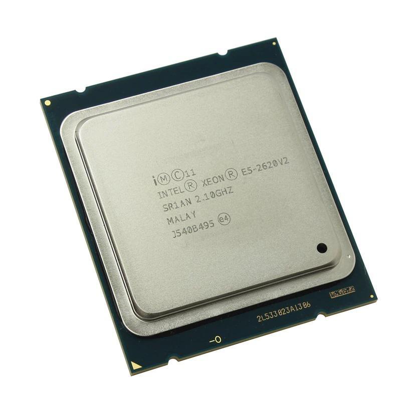 Процессор INTEL XEON E5-2620V2/2,1GHz/15M/LGA2011