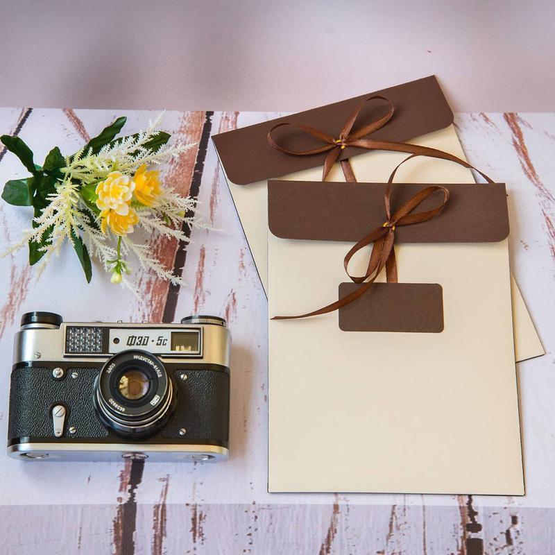 Конверты для фотографий