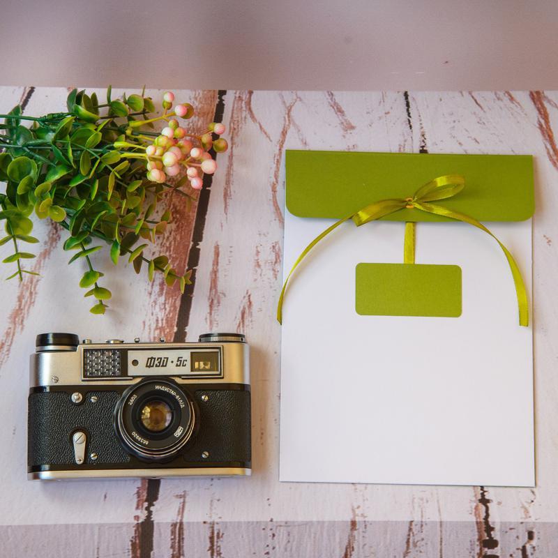Конверты для фотографий - Фото 3