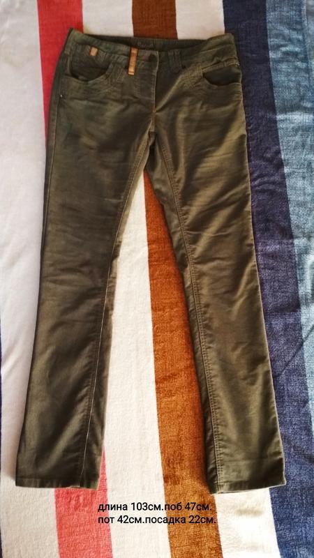 Брендовые джинсы, брюки, женские, новые