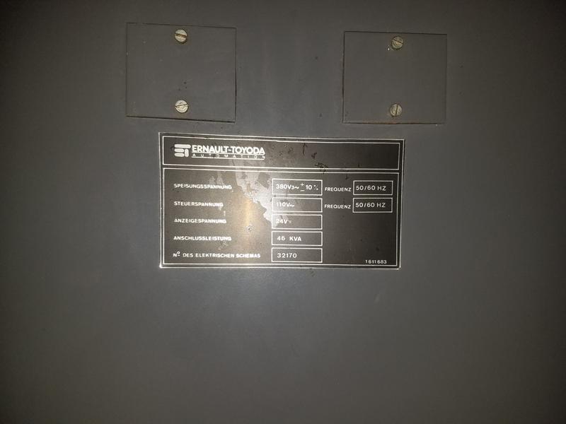Токарный автомат станок Ernault-toyoda с чпу Cnc-d ( на русском ) - Фото 10