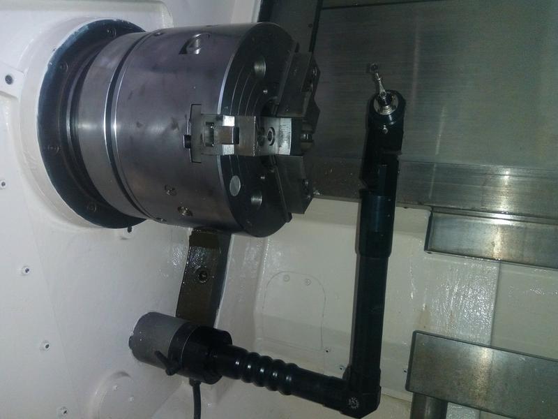 Станок токарный Mori Seiki Sl 5a с чпу Fanuc 11те - Фото 2