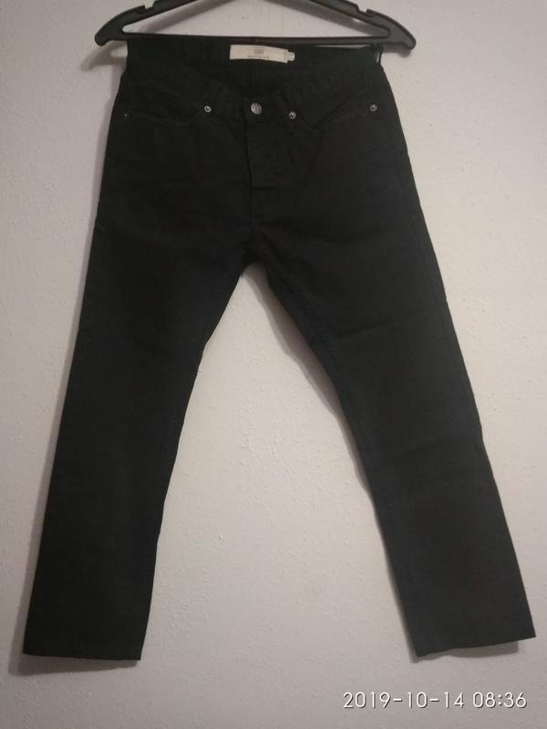 Мужские джинсы Topman Skinny (на рост 155-165)