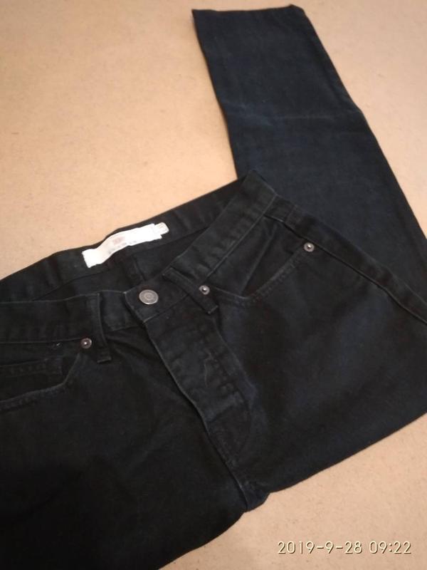 Мужские джинсы Topman Skinny (на рост 155-165) - Фото 3
