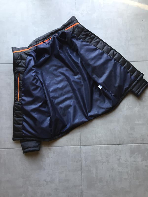Весенняя куртка, демисезонная куртка - Фото 2