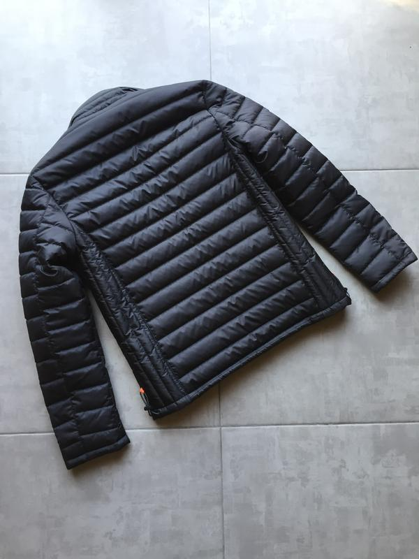 Весенняя куртка, демисезонная куртка - Фото 3