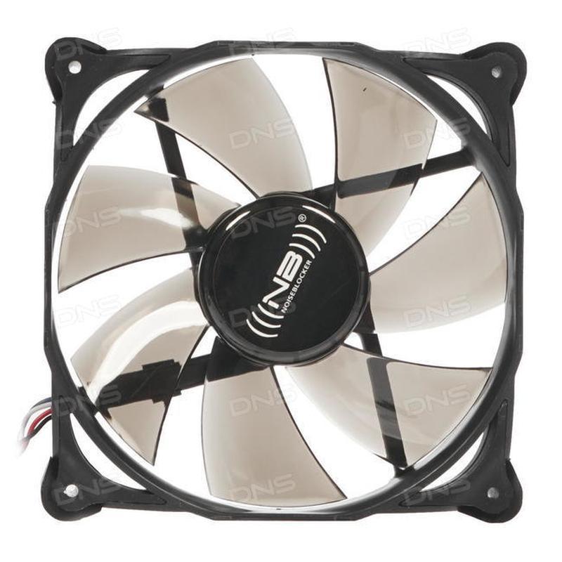 Вентилятор Noiseblocker Multiframe M12-P