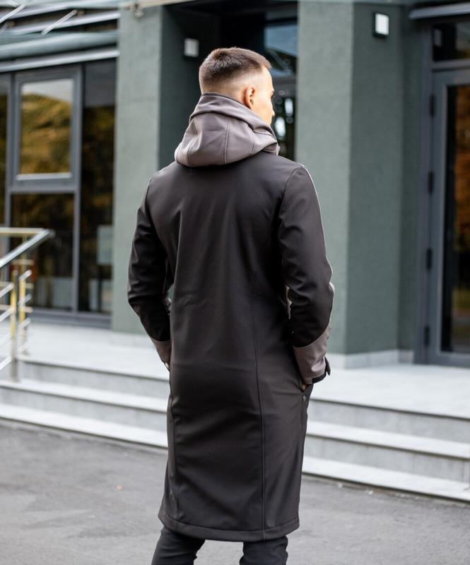 Пальто. куртка мужская. - Фото 2