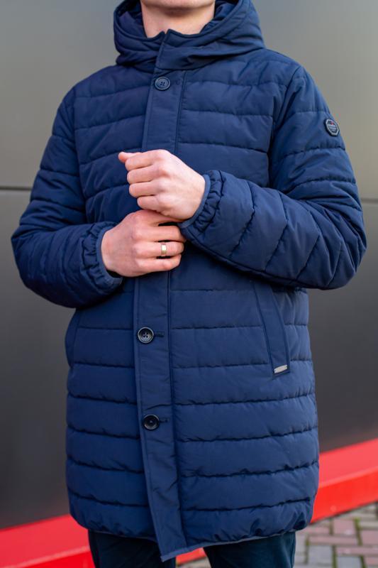 Зимняя куртка - Фото 5