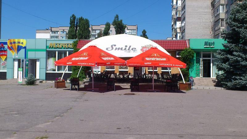 Кафе-кондитерская центр города